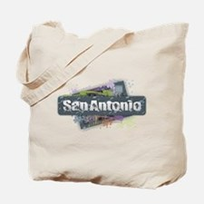San Antonio Design Tote Bag