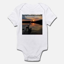 Henry David Thoreau Quotes Infant Bodysuit