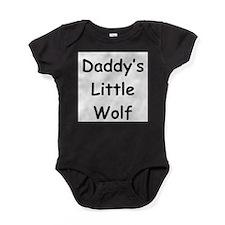 Unique Football fans Baby Bodysuit