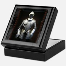 Your Knight Has Arrived Keepsake Box