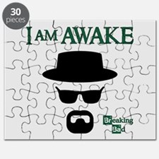 BREAKINGBAD AWAKE Puzzle