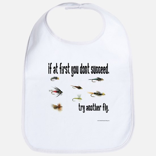 If at first you dont succeed, Bib