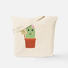Unique Cactus Tote Bag