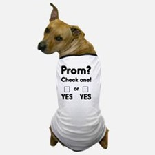 Cute Passion party Dog T-Shirt