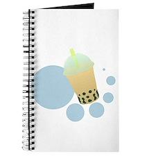 Mango Bubble Tea Journal