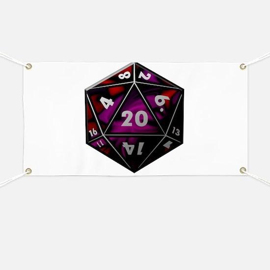 D20 color Banner
