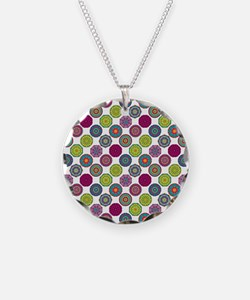 MANDALAS Necklace