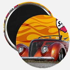Speed Sleek Magnets