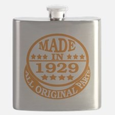 Made in 1929, All original parts Flask