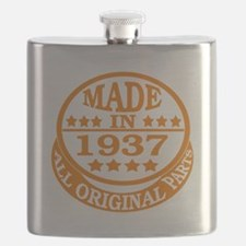 Made in 1937, All original parts Flask