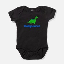 Cute Cooling Baby Bodysuit