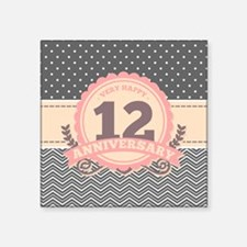 12th Wedding Anniversary Gift Ideas Uk : ... 12th Wedding Anniversary Unique 12th Wedding Anniversary Gift Ideas