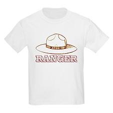 Cute Park ranger T-Shirt