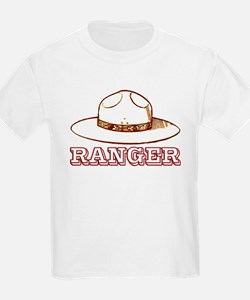 Cute Forest ranger T-Shirt
