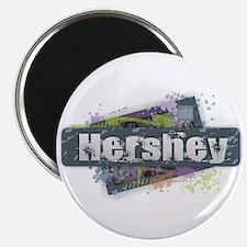 Hershey Design Magnets