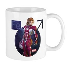 Iron Man Rescue No Helmet Mug