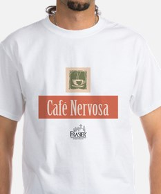 Frasier: Cafe Nervosa Shirt