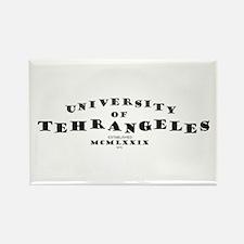 U. of Tehrangeles Rectangle Magnet