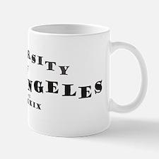 U. of Tehrangeles Mug