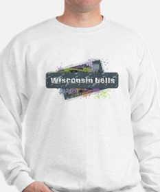 Wisconsin Dells Design Sweatshirt