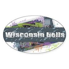 Wisconsin Dells Design Decal