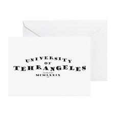 U. of Tehrangeles Greeting Cards (Pk of 10)