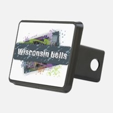 Wisconsin Dells Design Hitch Cover