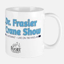 The Dr. Frasier Crane Show Mug