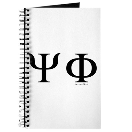Psi Phi Journal