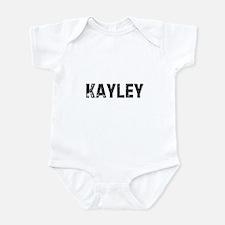 Kayley Infant Bodysuit
