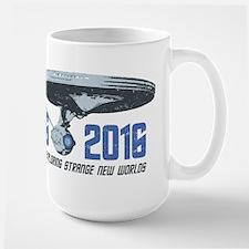 Enterprise 50 Years Mug