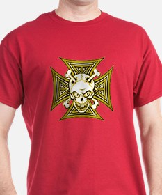 The Haunted Dead IV T-Shirt