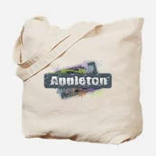 Appleton Design Tote Bag