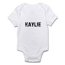 Kaylie Infant Bodysuit