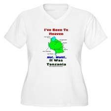 Cute Tanzania T-Shirt