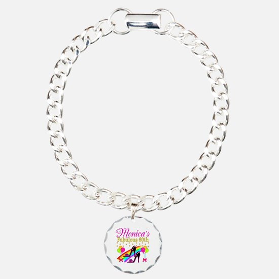 STYLISH 60TH Bracelet