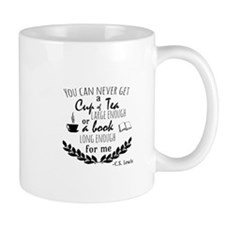 CS Lewis Quote Mugs