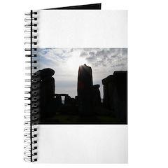 Stone Henge Journal