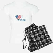 I Voted Pajamas