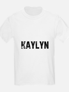 Kaylyn T-Shirt