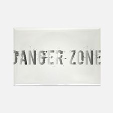 Danger Zone Magnets