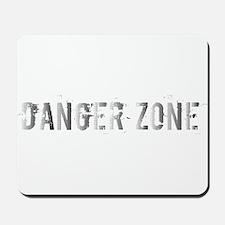 Danger Zone Mousepad