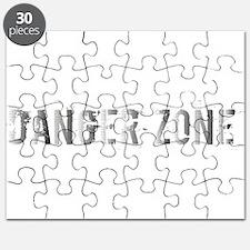 Danger Zone Puzzle