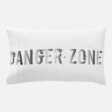 Danger Zone Pillow Case