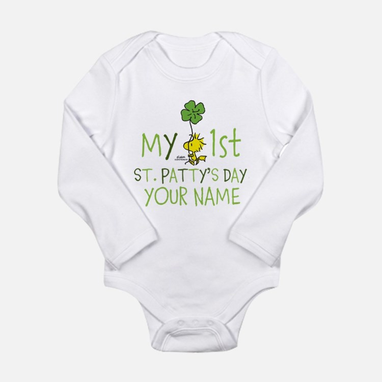St Patricks Day Baby Clothes & Gifts