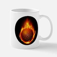 Soul on fire Mugs