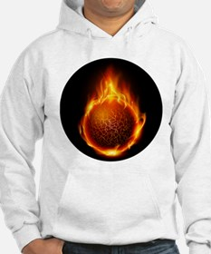 Soul on fire Jumper Hoody