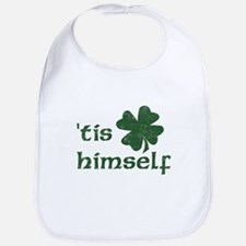 Cool St patrick%27s day Bib