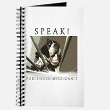 Speak! Regular Journal