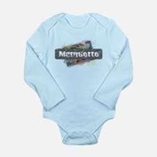 Marquette Design Body Suit